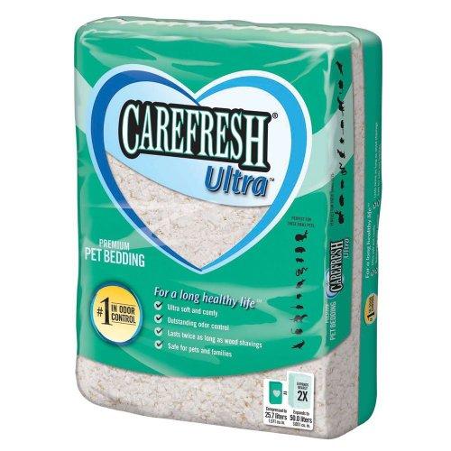 Carefresh Ultra Litter