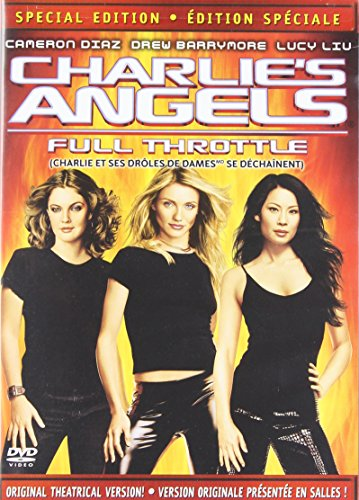 Charlie's Angels - Full Throttle [Special Edition]