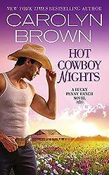 hot cowboy nights cover