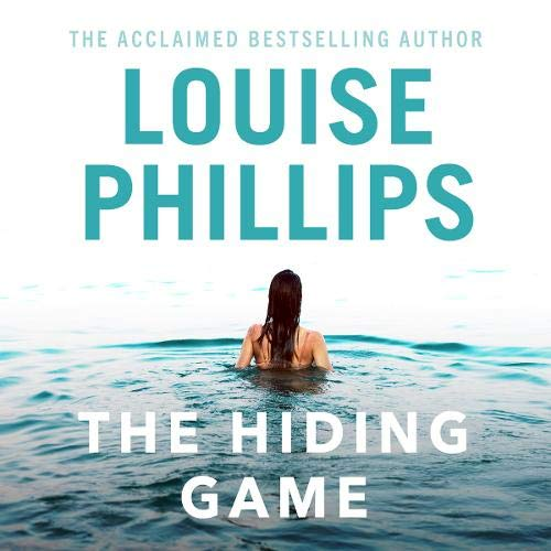 The Hiding Game cover art