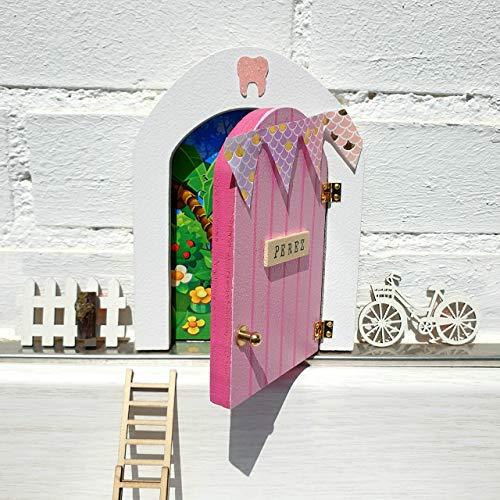 Puerta Ratoncito Perez que SE...