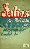 SALIES-DE-BEARN, LA REINE DES EAUX SALEES