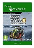 Farming Simulator 19: Platinum Expansion DLC | Xbox One - Código de descarga