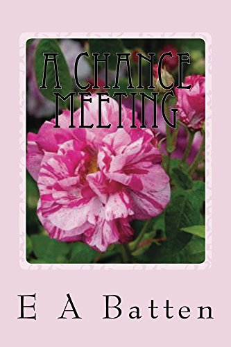 A Chance Meeting: A Pride and Prejudice Variation