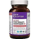 New Chapter Multivitamin for Women 50 Plus + Imm