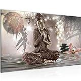 Bild Buddha Feng Shui Modern Wandbilder - 100% Made In
