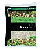 Dennerle - Mini Ghiaia per Letto gamberetti