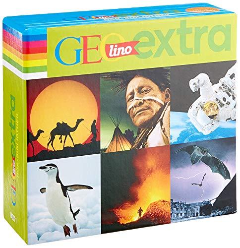 GEOlino extra Hör-Bibliothek (Die GEOlino Hör-Bibliothek - Editionsboxen, Band 1)