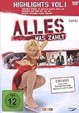Alles was zählt - Highlights 1 (3 DVDs) - Tobias Licht