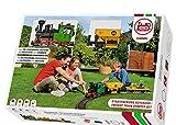 Märklin 70403 LGB – Gartenbahn Starterset Güterzug – L70403