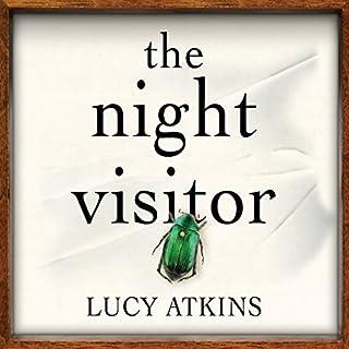 The Night Visitor Titelbild