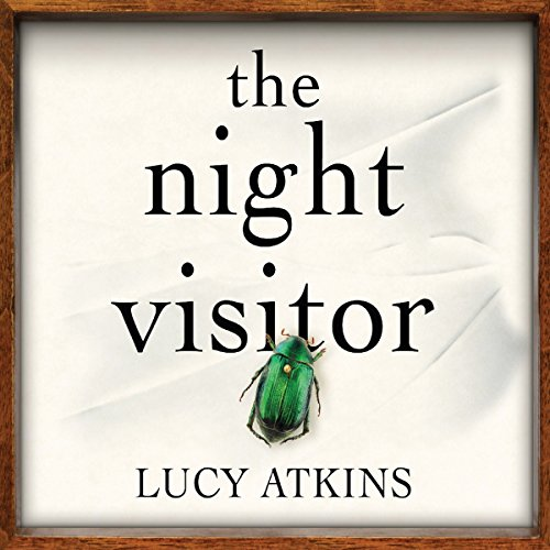 The Night Visitor cover art