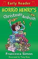 Horrid Henry's Christmas Ambush (Horrid Henry Early Reader)