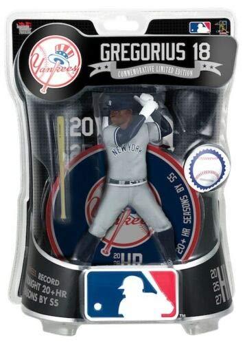 Oyo Sportstoys Didi Gregorius NY Yankees Imports Dragon Baseball Action Figure LE /3000