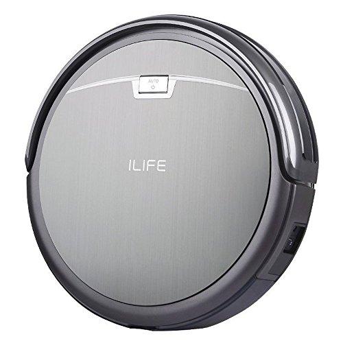 ILIFE A4 IRA01 – Mejor robot aspiradora iLife más solicitado por los usuarios