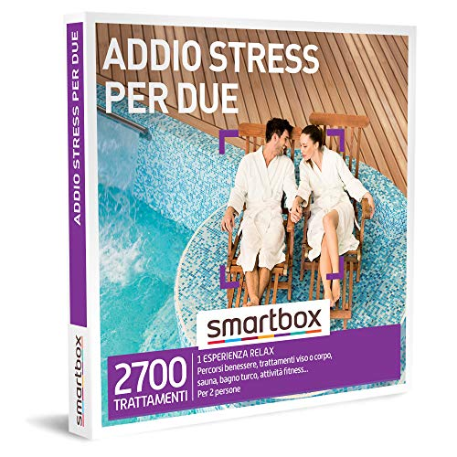 Smartbox Addio stress