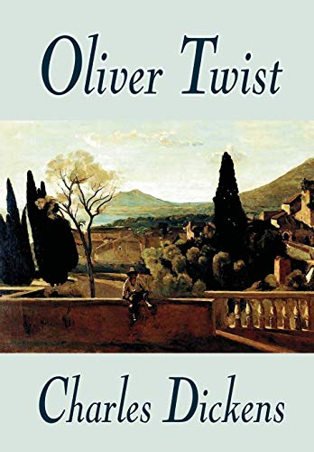 Oliver Twist (Wildside Classic)の詳細を見る