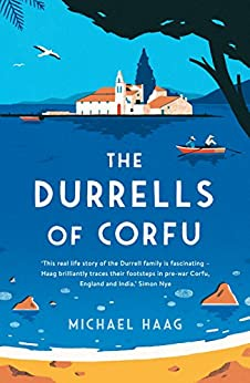 The Durrells of Corfu by [Michael Haag]