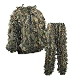 Deerhunter camo ghillie suit (2XL/3XL) 50' Chest (disfraz)