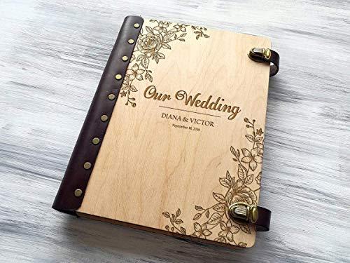 Small Handmade Photo Album