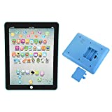 HUEP New Version English Language Educational Tablets Study Learning Machine,Gift for Girls Boys...