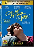Call Me By Your Name [Edizione: Stati Uniti]