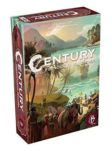 Century 2 (PlanB Games)