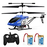 JJRC JX01 3.5 Channel 2.4GHz Rc Helicopter with Gyro, Altitude Hold, LED Light