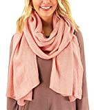StylesILove Women Solid Color Soft Knit...