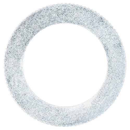 Bosch Professional Reduzierring für Kreissägeblätter, 30 x 20 x 1,8 mm, 2600100230