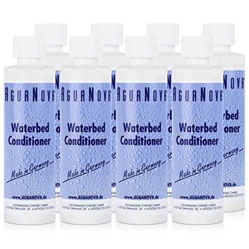 8x 250ml Conditionneur d'eau pour Hardside Lit à eau Softside