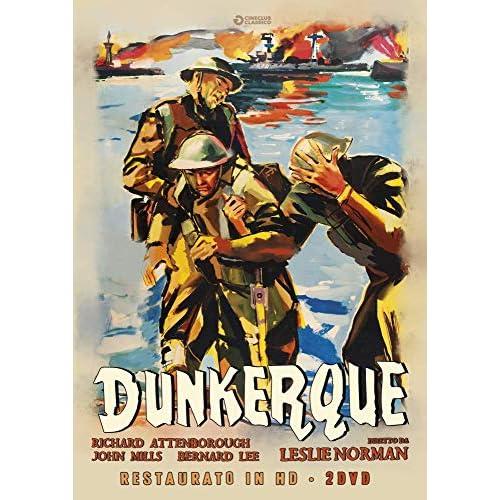 Dunkerque (Restaurato In Hd) (2 Dvd) (2 DVD)