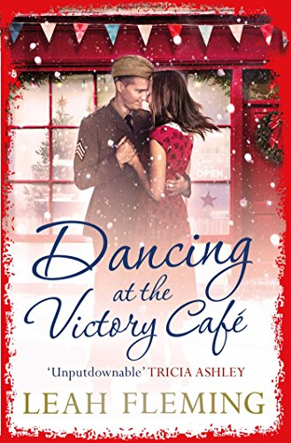 Dancing at the Victory Cafe (English Edition)