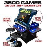 Top 10 Arcade Machines
