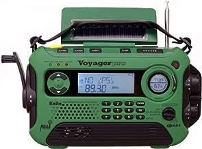 Best kaito voyager radio Reviews