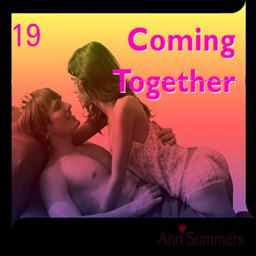 Coming Together audiobook cover art