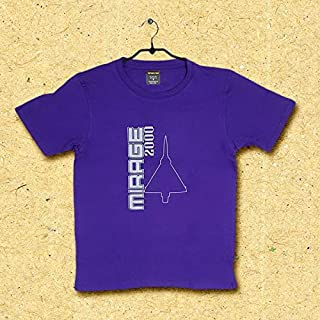 Mirage 2000 Purple T-Shirt