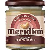 Meridian Foods Cashew Spread
