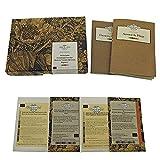 Variedades de tomate históricas (orgánicas) - Kit de semillas regalo con 4 variedades antiguas