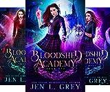 Bloodshed Academy (Kindle Edition)