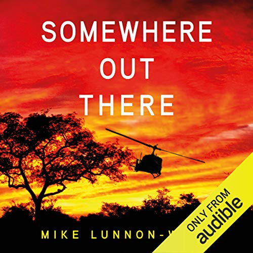 Somewhere out There cover art
