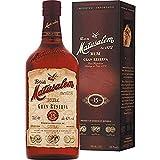 Gran Reserva 15 años - Rum Matusalem 40 ° - Bouteille (75 cl)
