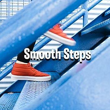 Smooth steps