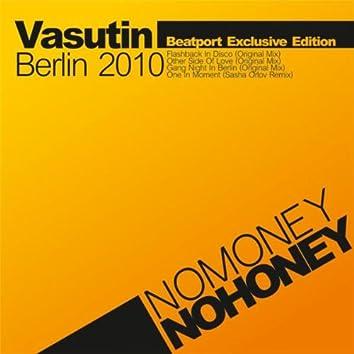 Berlin 2010 (Beatport Exclusive Edition)