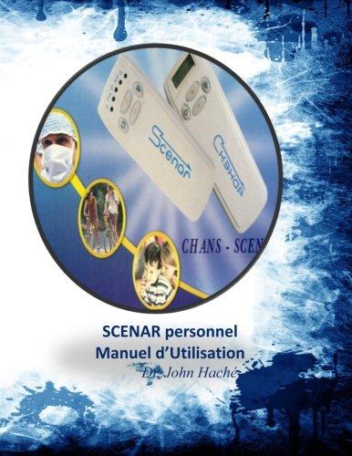 SCENAR Personnel: Manuel D'Utilisation