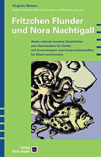 Fritzchen Flunder und Nora Nachtigall