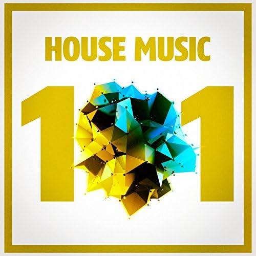 House Music, House Rockerz & Miami House Music