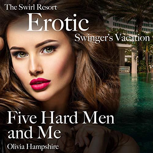 Five Hard Men and Me Titelbild