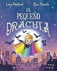 El Pequeño Drácula par Lucy Rowland