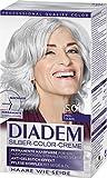 SCHWARZKOPF DIADEM Silber-Color-Creme S01 Perl-Silber Stufe 3, 3er Pack (3 x 180 ml)